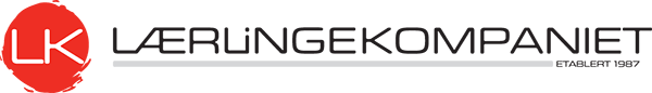 Logo L�rlingekompaniet